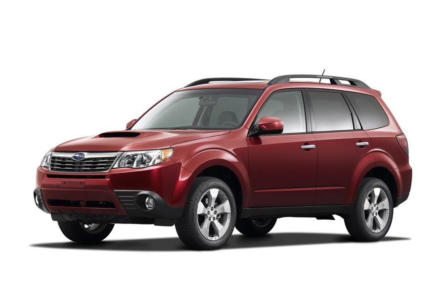 2010 Subaru Forester Specs, Pictures, Trims, Colors || Cars.com