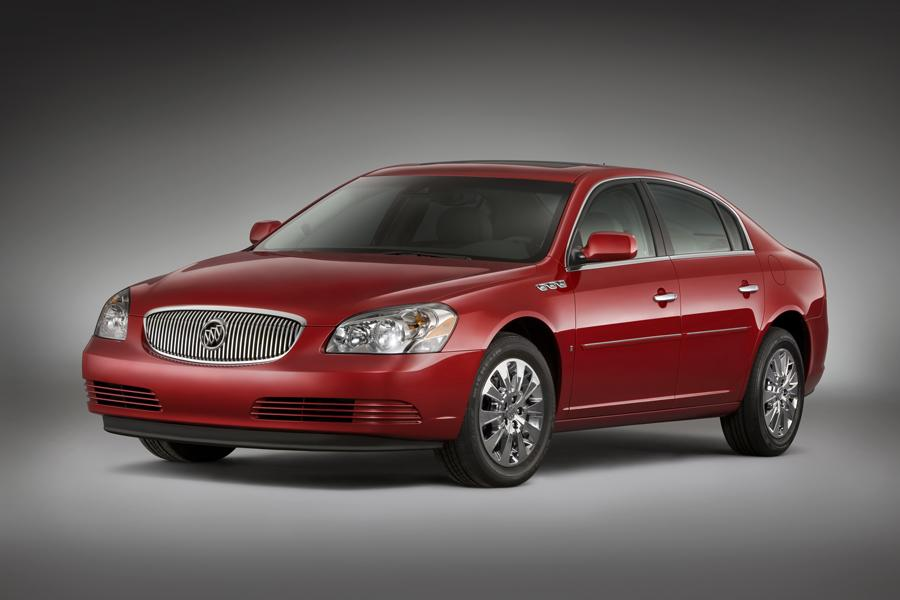 2010 Buick Lucerne Photo 1 of 12