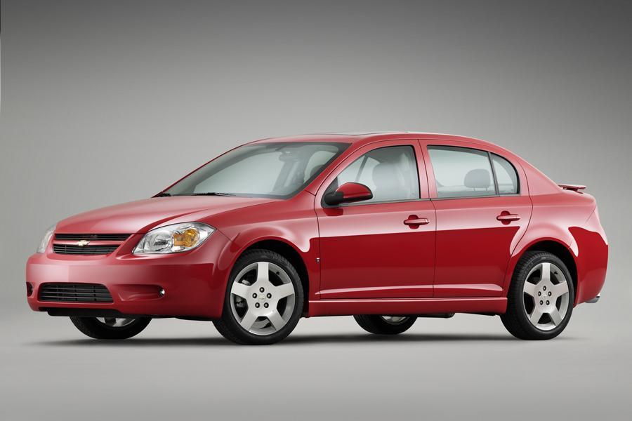 2010 Chevrolet Cobalt Photo 1 of 14