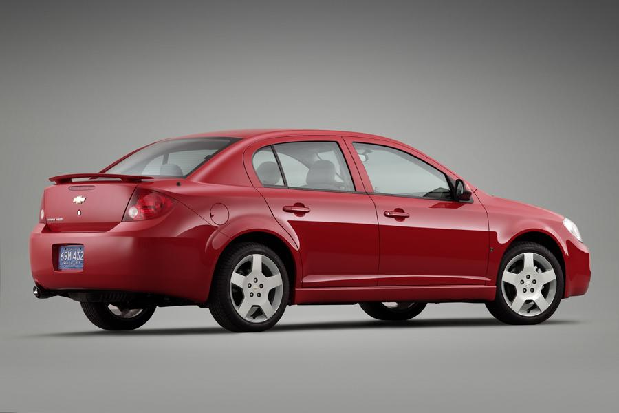 2010 chevrolet cobalt overview. Black Bedroom Furniture Sets. Home Design Ideas