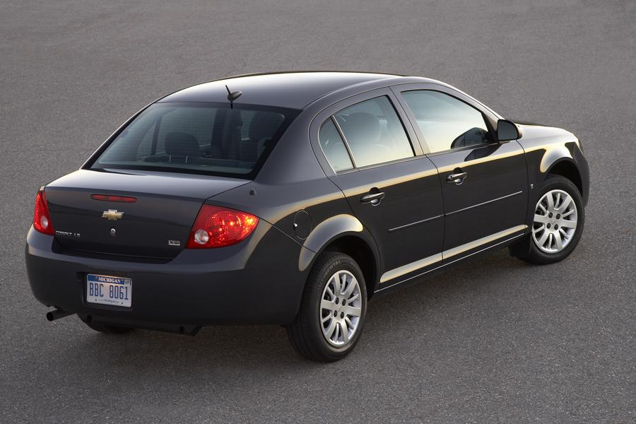 2010 chevrolet cobalt reviews specs and prices. Black Bedroom Furniture Sets. Home Design Ideas