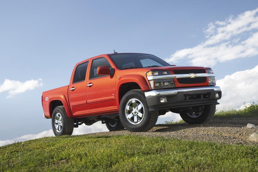 2010 Chevrolet Colorado Photo 2 of 14