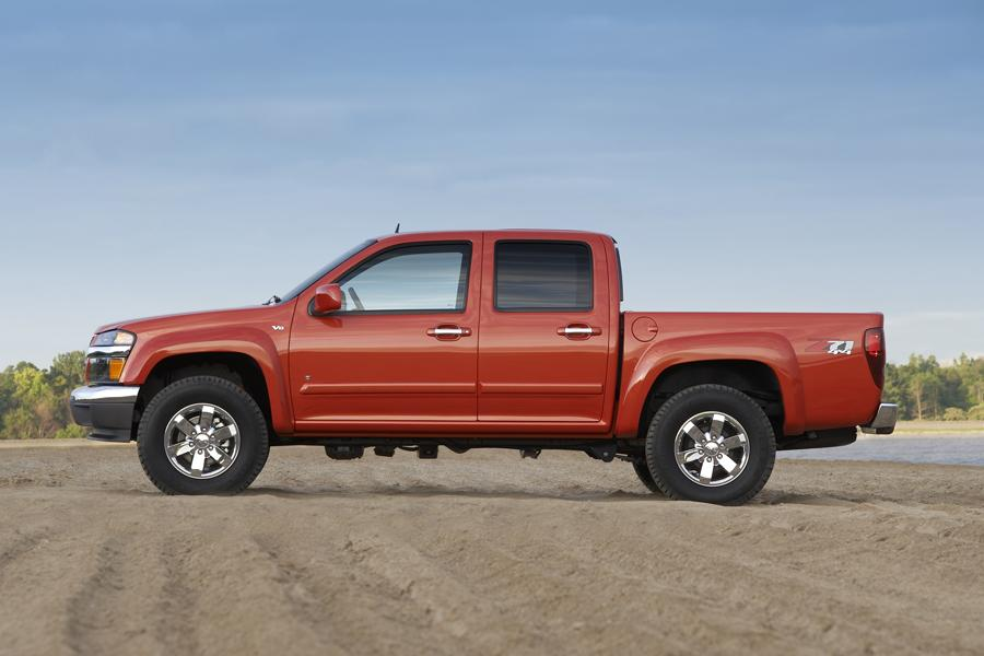 2010 Chevrolet Colorado Photo 5 of 14