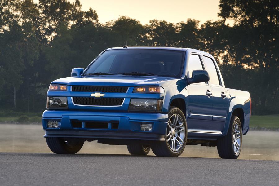 2010 Chevrolet Colorado Reviews, Specs and Prices   Cars.com