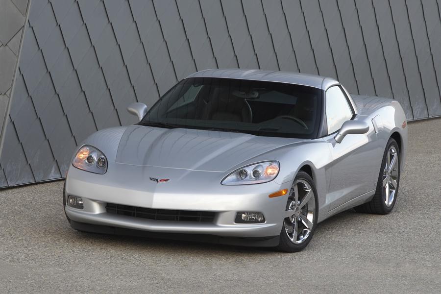2010 Chevrolet Corvette Photo 1 of 20