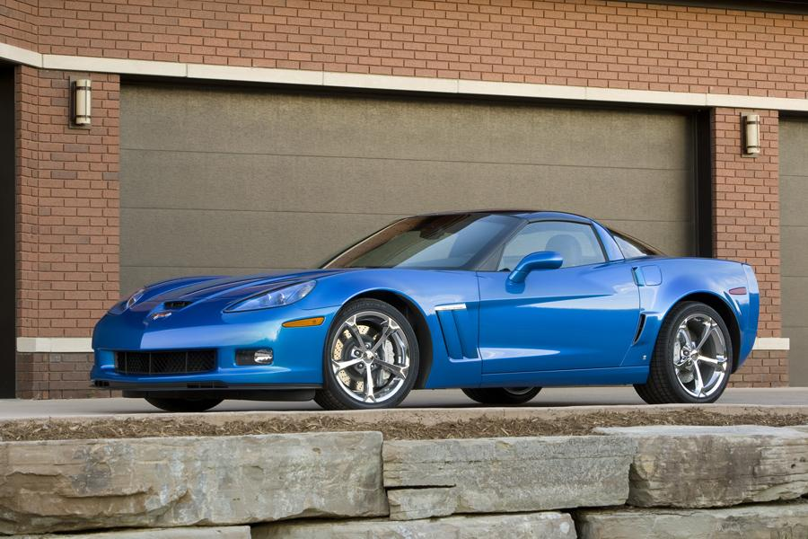 2010 Chevrolet Corvette Photo 3 of 20