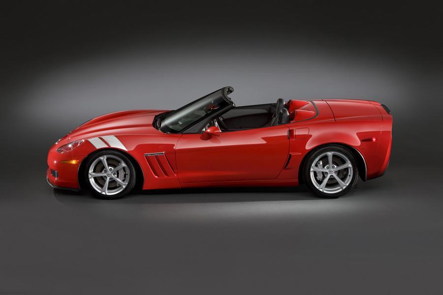 2010 Chevrolet Corvette Photo 4 of 20