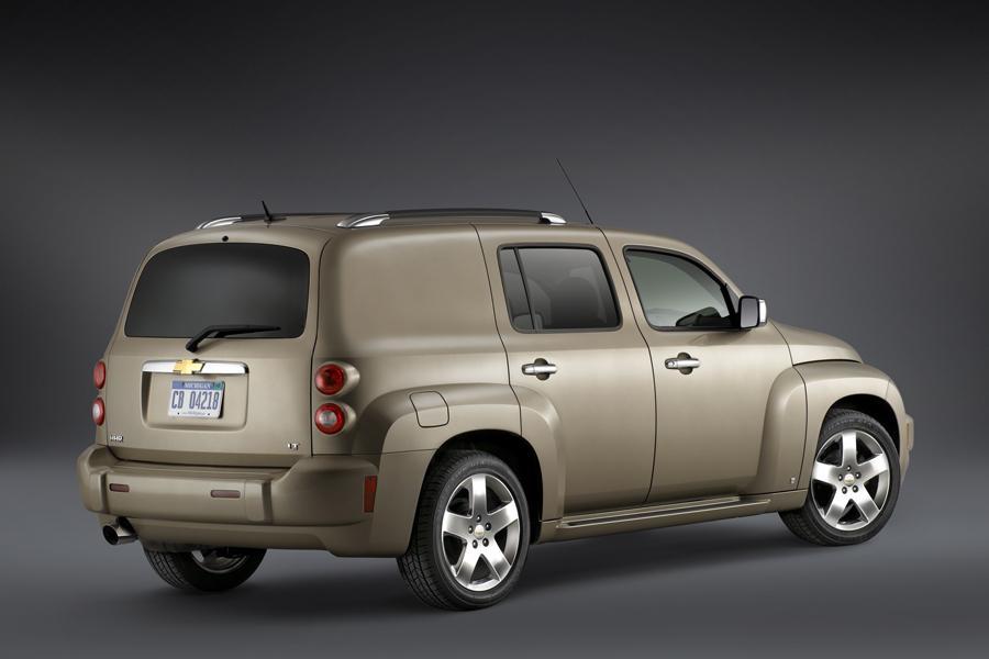 2010 Chevrolet HHR Photo 5 of 20