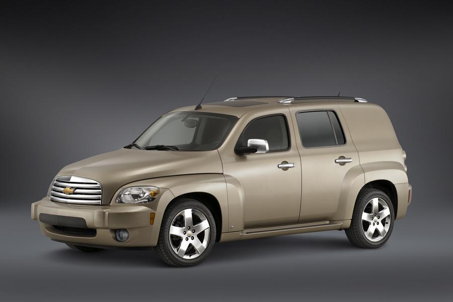 2010 Chevrolet HHR Photo 6 of 20