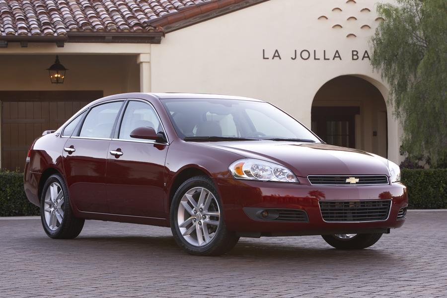 2010 Chevrolet Impala Specs, Pictures, Trims, Colors || Cars.com