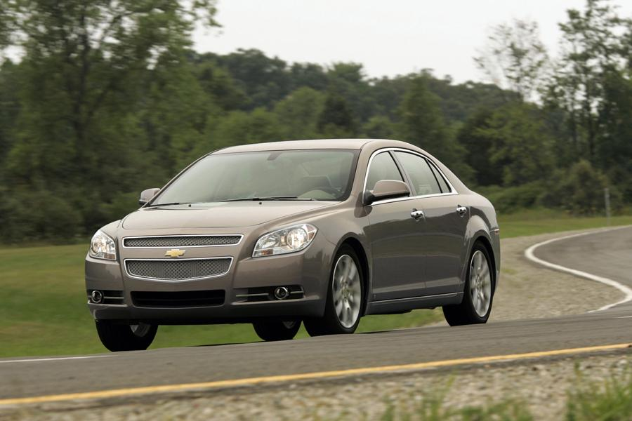 Chevy Malibu Mpg >> 2010 Chevrolet Malibu Specs, Pictures, Trims, Colors ...