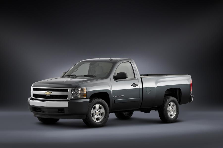 2010 Chevrolet Silverado 1500 Photo 6 of 20