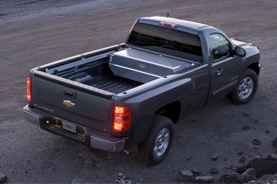 2007 Chevrolet Silverado 1500 Extended Cab >> 2010 Chevrolet Silverado 1500 Specs, Pictures, Trims ...