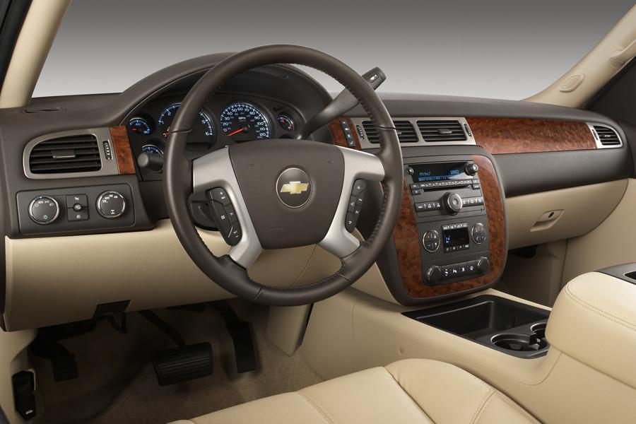 2010 Chevrolet Silverado 3500 Photo 6 of 6