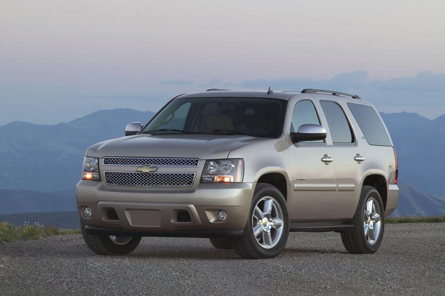 2010 Chevrolet Tahoe Photo 1 of 16