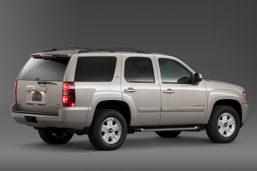 2007 Chevy Tahoe For Sale >> 2010 Chevrolet Tahoe Reviews, Specs and Prices | Cars.com