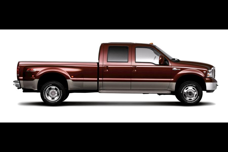 2010 Ford F-350 Photo 3 of 6