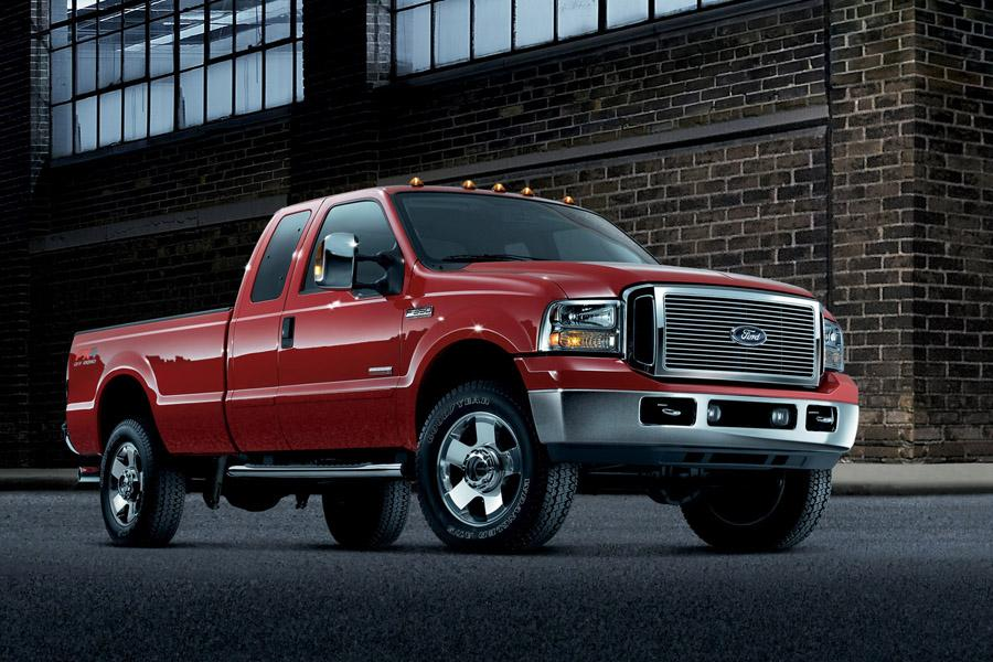 2010 Ford F-350 Photo 4 of 6