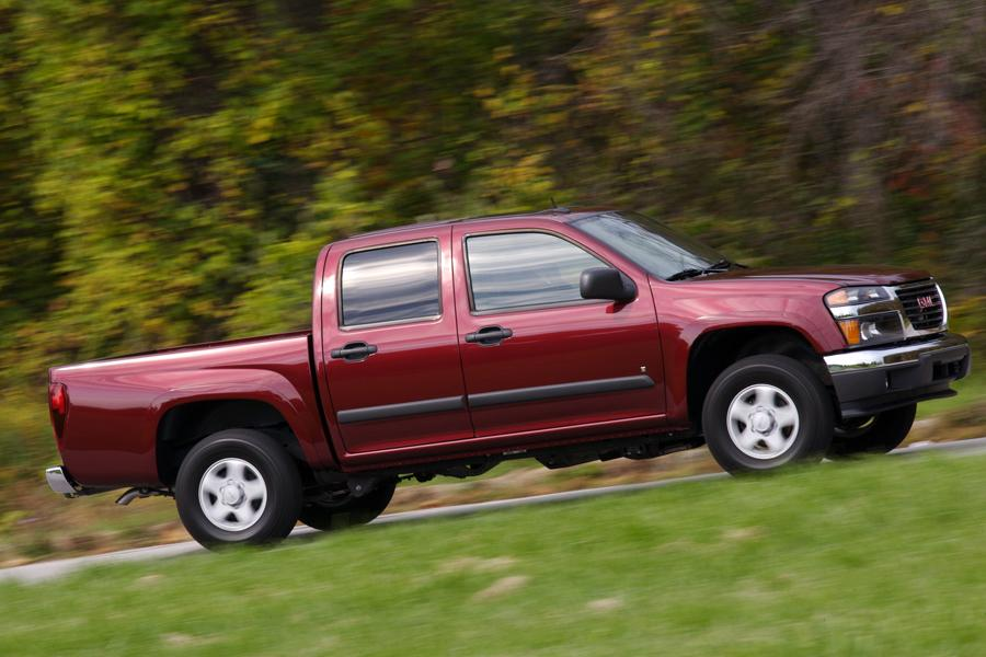 2010 GMC Canyon Photo 2 of 8
