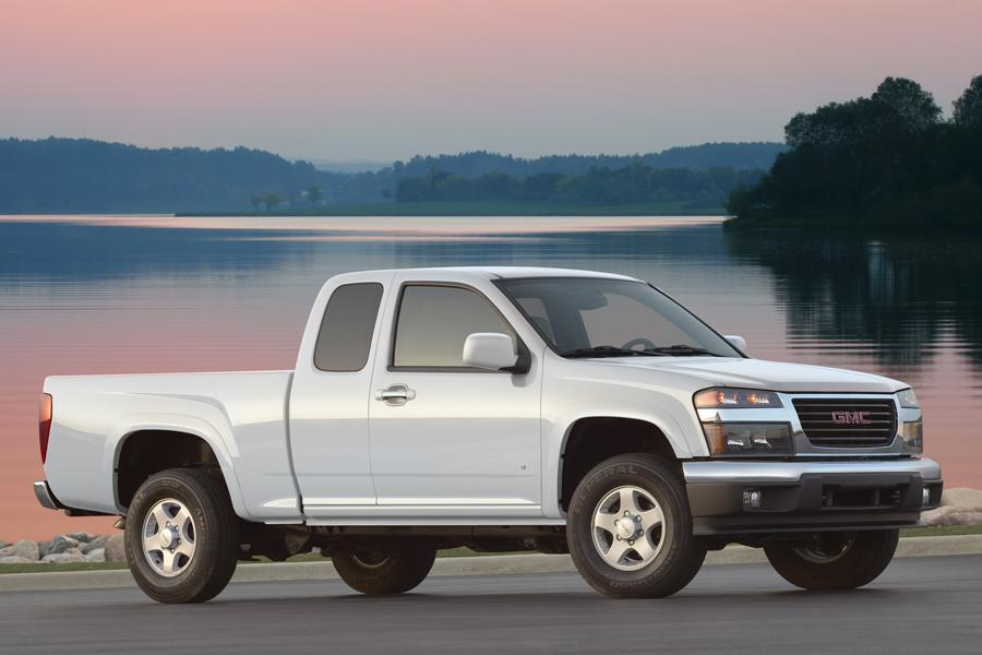 2010 GMC Canyon Photo 6 of 8