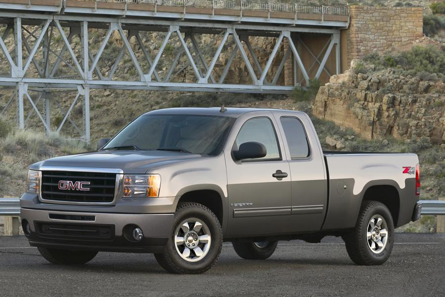 2010 GMC Sierra 1500 Photo 1 of 16