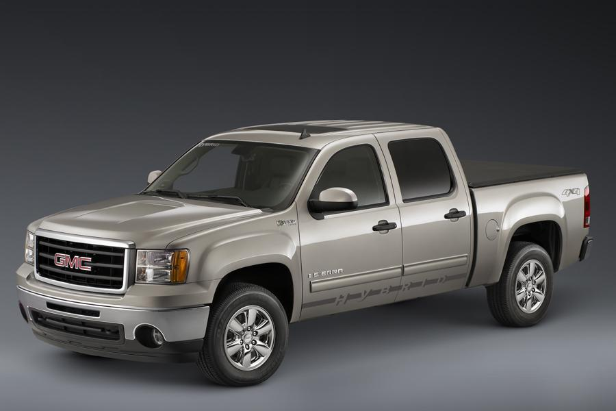2010 GMC Sierra 1500 Hybrid Photo 1 of 10