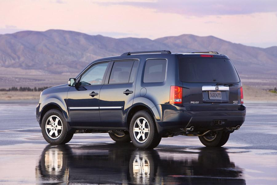 2010 honda pilot specs pictures trims colors. Black Bedroom Furniture Sets. Home Design Ideas