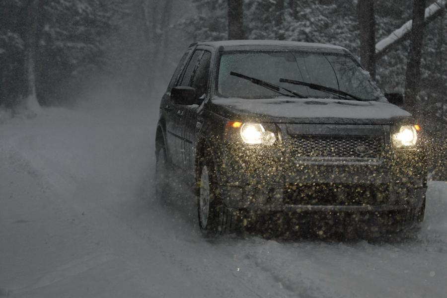 2010 Land Rover LR2 Photo 2 of 20