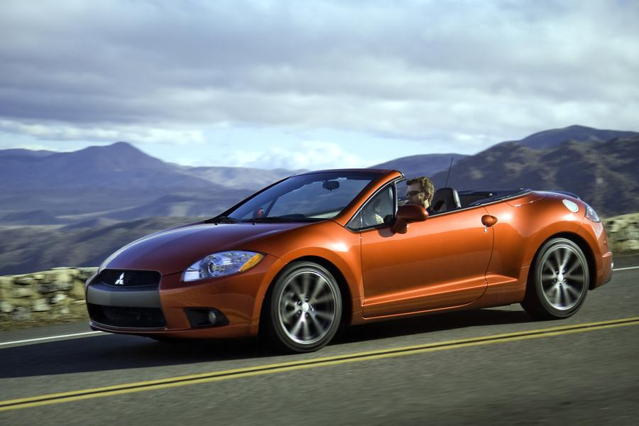 2010 Mitsubishi Eclipse Photo 2 of 14