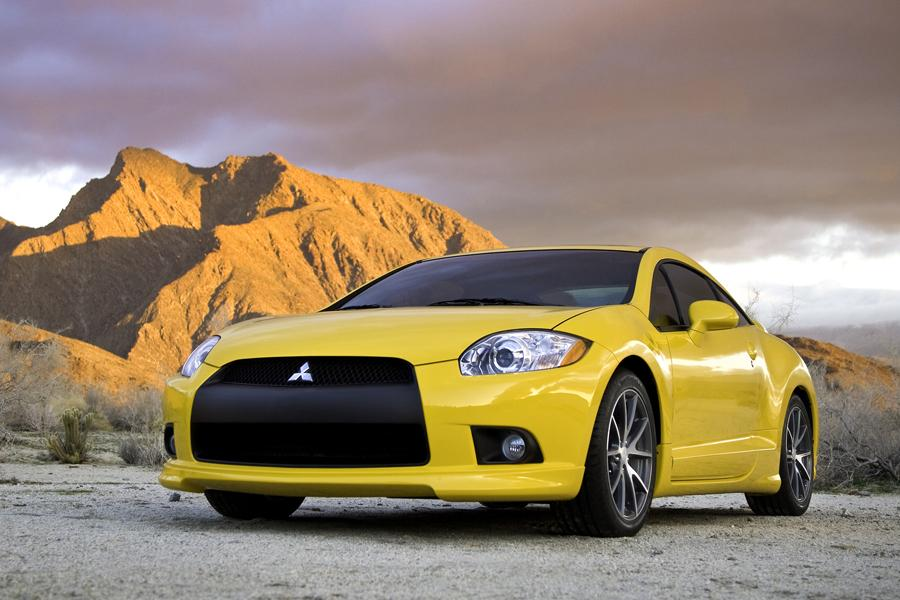2010 Mitsubishi Eclipse Photo 6 of 14