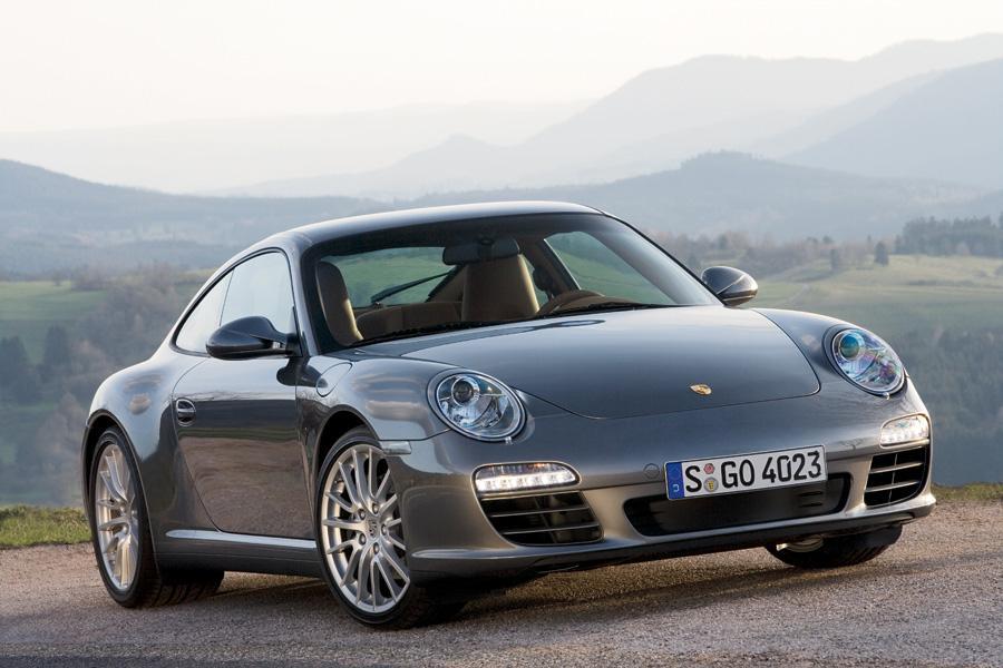 2010 Porsche 911 Photo 3 of 19