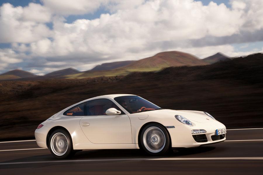 2010 Porsche 911 Photo 5 of 19