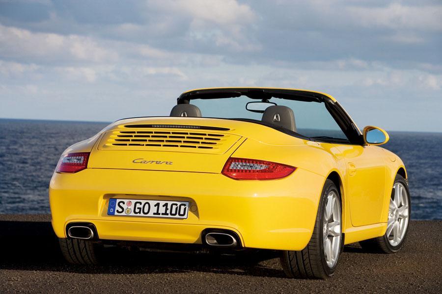 2010 Porsche 911 Photo 6 of 19