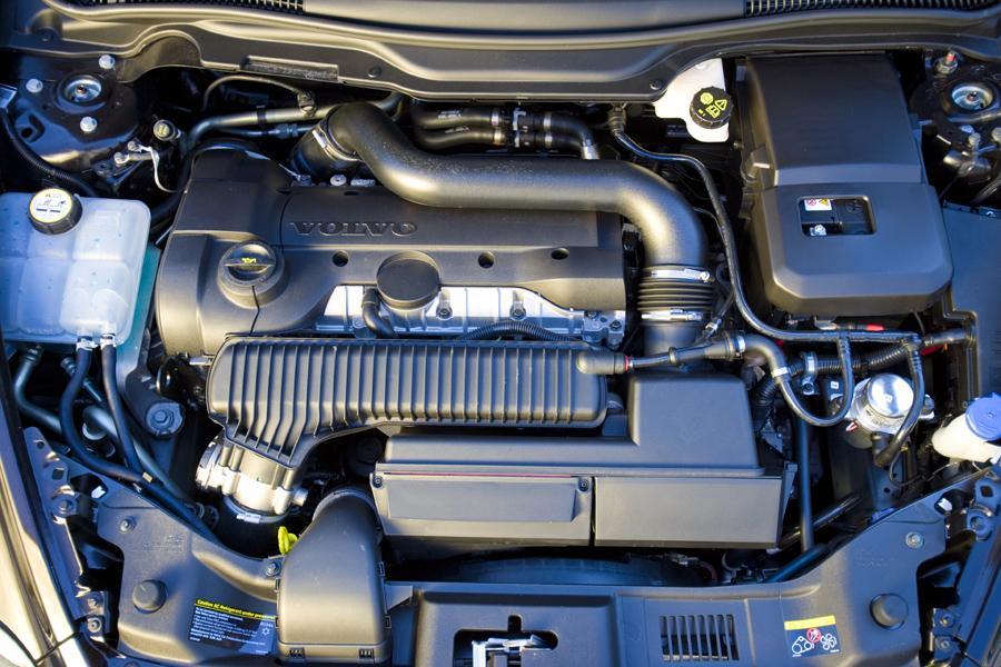 2010 Volvo C30 Photo 3 of 20