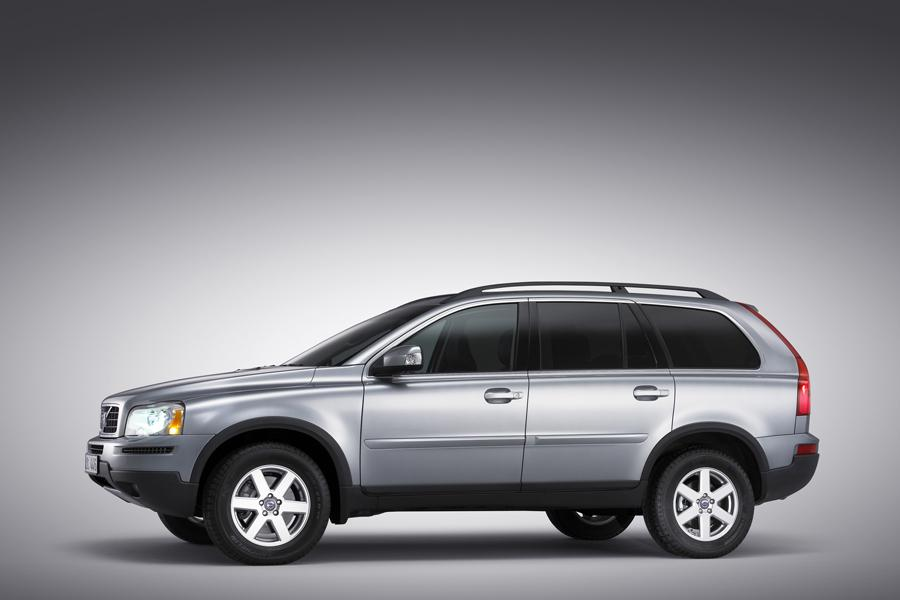 2014 Acura Mdx For Sale >> 2010 Volvo XC90 Reviews, Specs and Prices | Cars.com