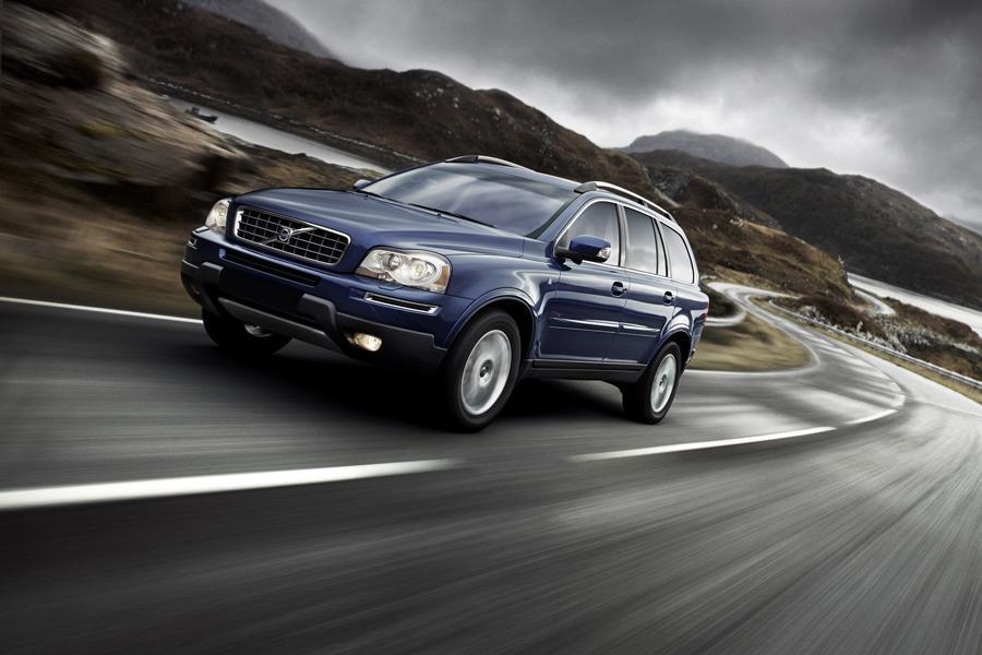 2010 Volvo XC90 Photo 6 of 20