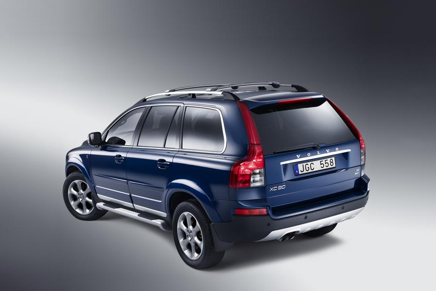 2010 volvo xc90 reviews specs and prices. Black Bedroom Furniture Sets. Home Design Ideas