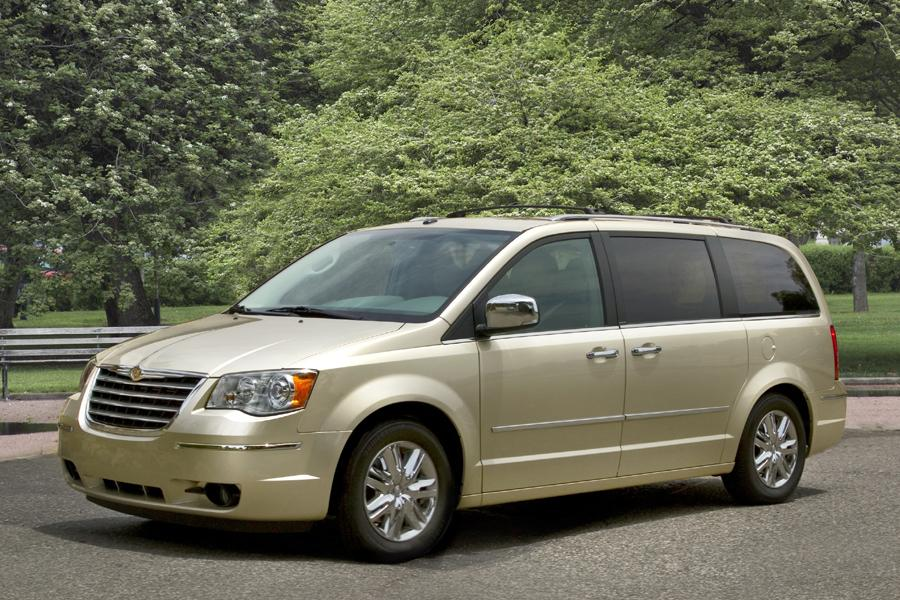 2010 chrysler town country overview. Black Bedroom Furniture Sets. Home Design Ideas