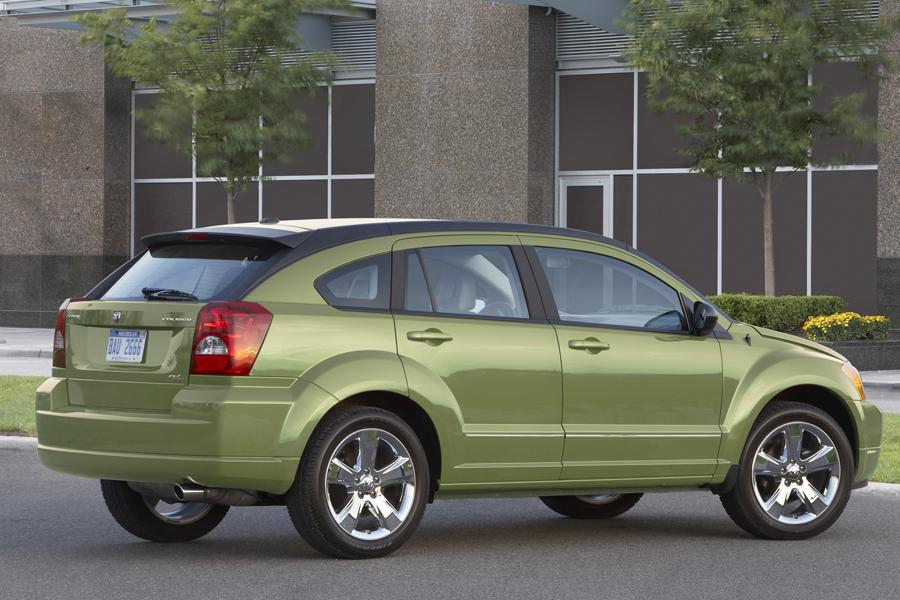 2010 Dodge Caliber Photo 2 of 15