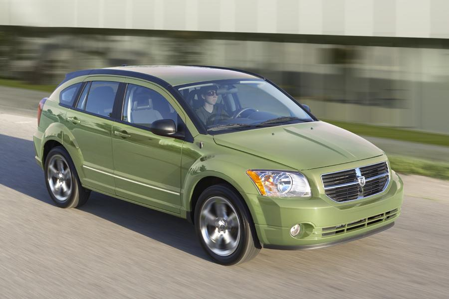 2010 Dodge Caliber Photo 3 of 15