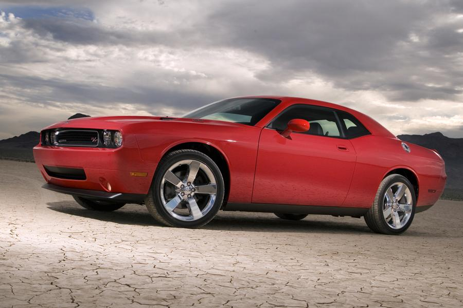 2010 Dodge Challenger Photo 1 of 19