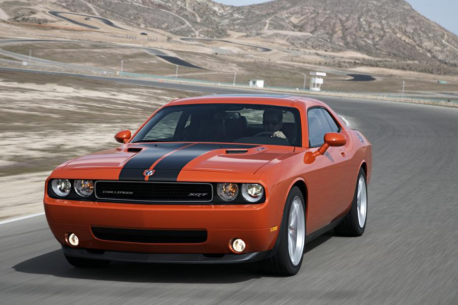 2010 Dodge Challenger Reviews Specs And Prices Cars Com