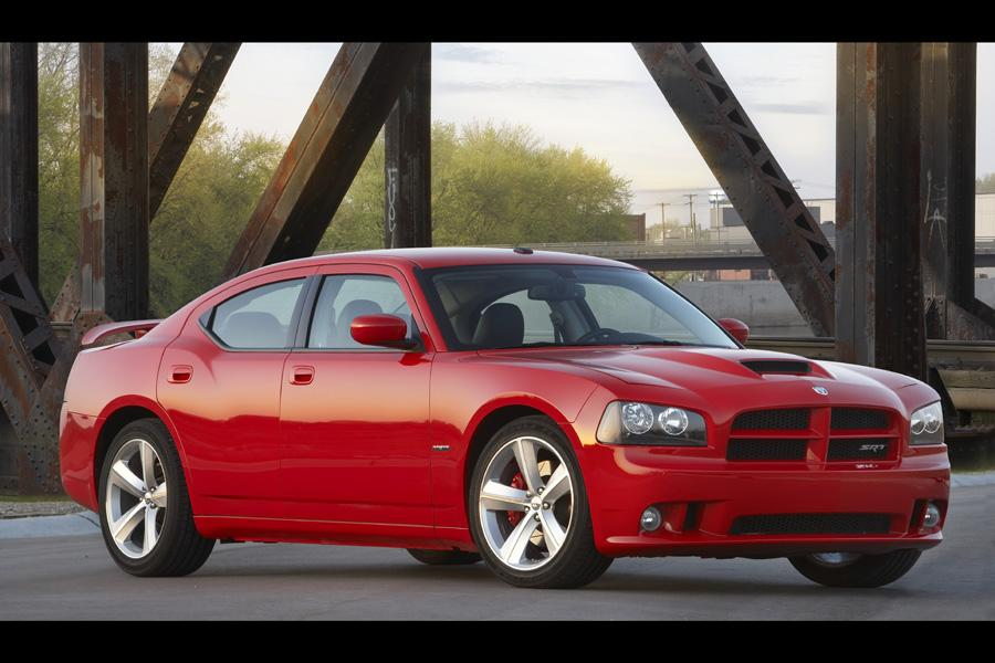 2007 Charger Srt8 >> 2010 Dodge Charger Reviews, Specs and Prices | Cars.com