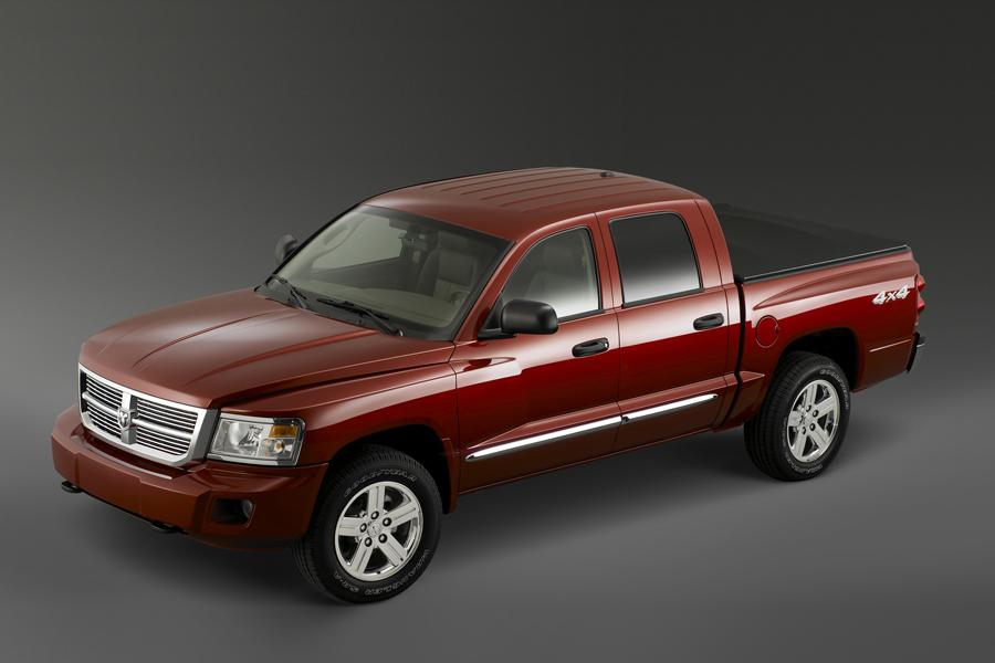 2010 Dodge Dakota Photo 1 of 7