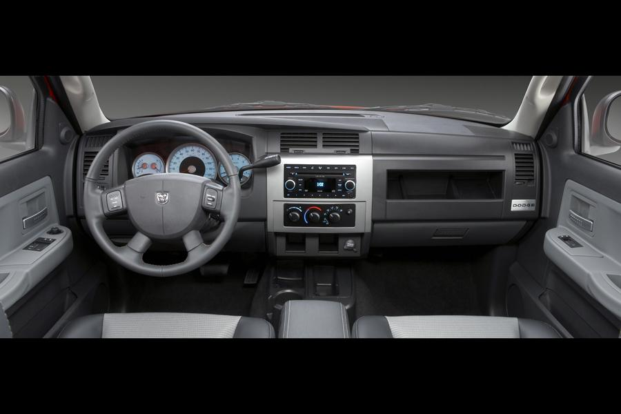 2010 Dodge Dakota Photo 5 of 7