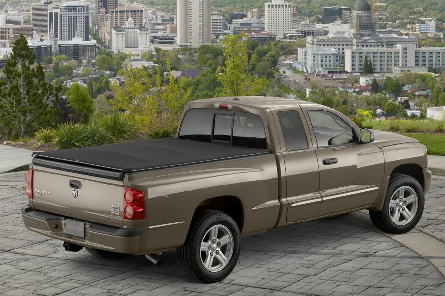 2010 dodge dakota reviews specs and prices. Black Bedroom Furniture Sets. Home Design Ideas