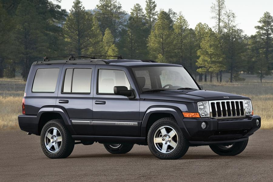 jeep commander sport utility models price specs reviews. Black Bedroom Furniture Sets. Home Design Ideas