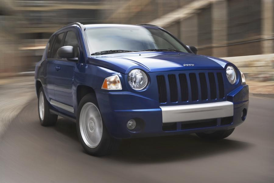 2010 Jeep Compass Photo 5 of 12