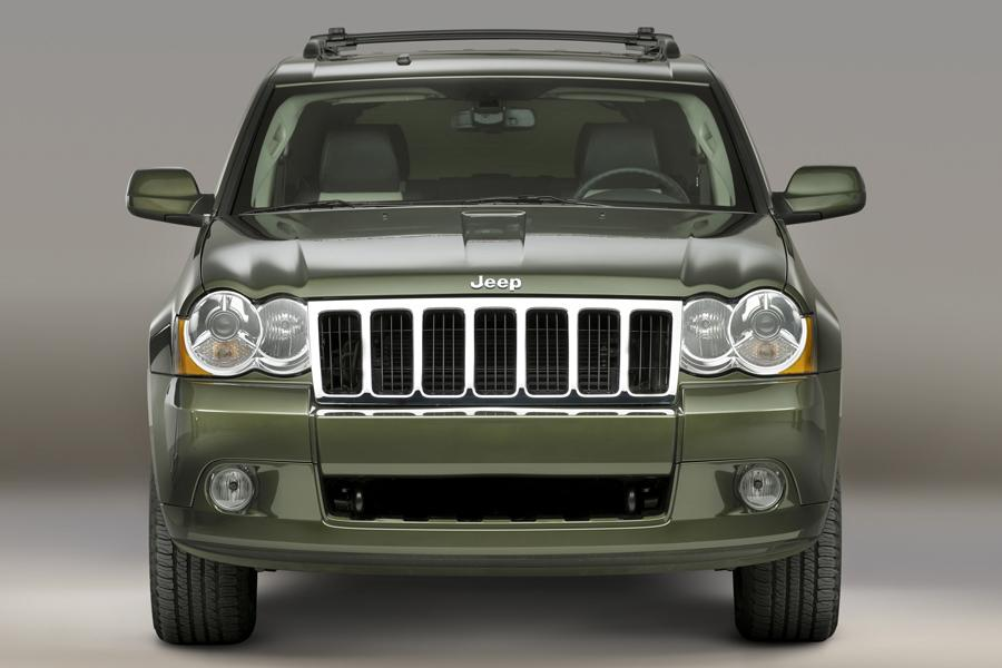 2010 Jeep Grand Cherokee Photo 6 of 17