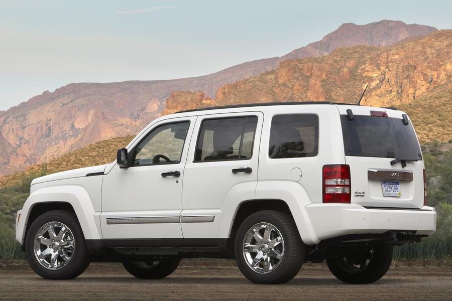 2008 Jeep Liberty For Sale >> 2010 Jeep Liberty Reviews, Specs and Prices | Cars.com